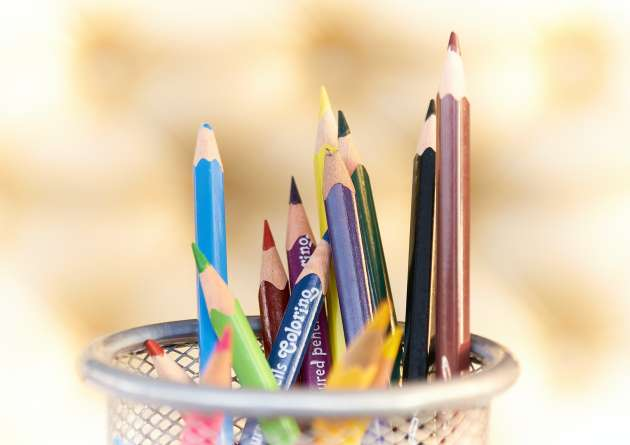 Pencils In Cup Anton Sukhinov  C2 A8 The Kks Unsplash