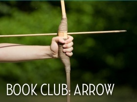Book Club: Arrow