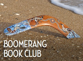 Boomerang Book Club
