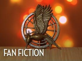 Fan Fiction - Brave Writer