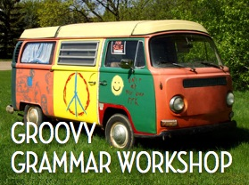 Groovy Grammar Workshop