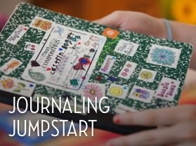 Journaling Jumpstart