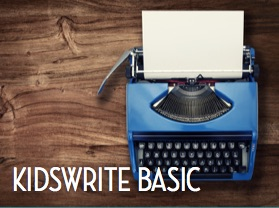 Kidswrite Basic