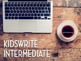 Kidswrite Intermediate