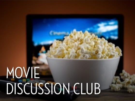 Movie Discussion Club