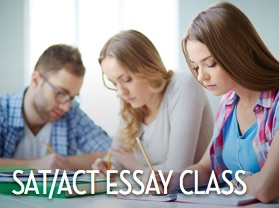 sat essay online class Khan academy is a nonprofit with the mission of providing a free, world-class education then use official sat practice on khan academy to answer practice.