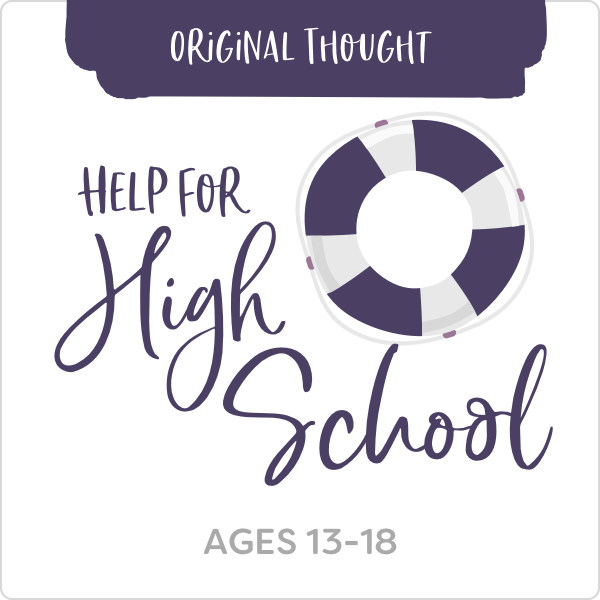 Help for High School